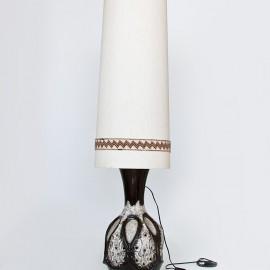 Lampa ceramiczna XL