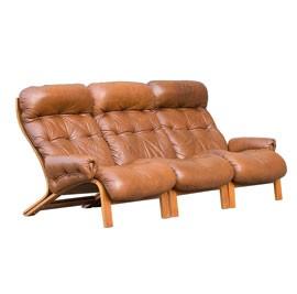 Sofa / fotele RYKKEN proj. Elsa i Nordahl Solheim