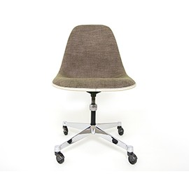 Krzesło do biurka PSCC-4 proj. Charles i Ray Eames