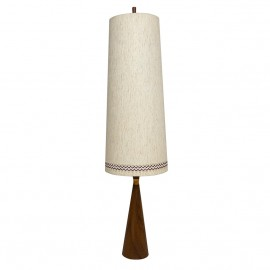 Duńska lampa podłogowa