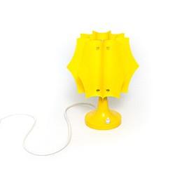 Mała lampka nocna POP ART lata 70
