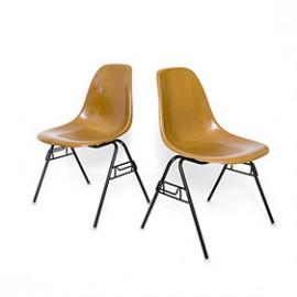 Krzesła Eames DSS Herman Miller