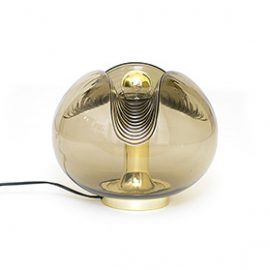 Lampa stołowa Peill & Putzler lata 60