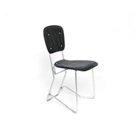 Krzesło Aluflex proj. Armin Wirth