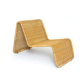Fotel – leżanka proj. Tito Agnoli