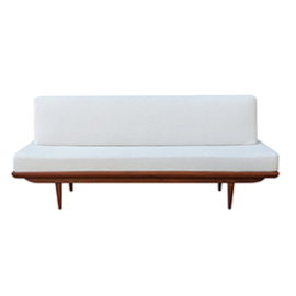 Sofa -daybed – Danish modern design