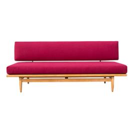 Sofa / daybed SOLOFORM – Eugen Schmidt