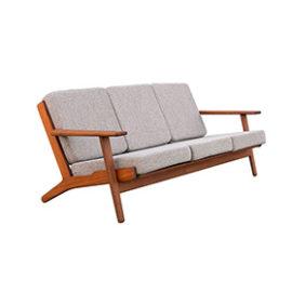 Sofa GE 290 proj. Hans Wegner
